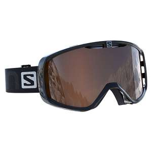 Gogle Salomon w intersport