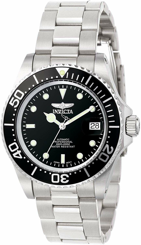 Zegarek Invicta Pro Diver 8926OB / (Seiko NH35A)