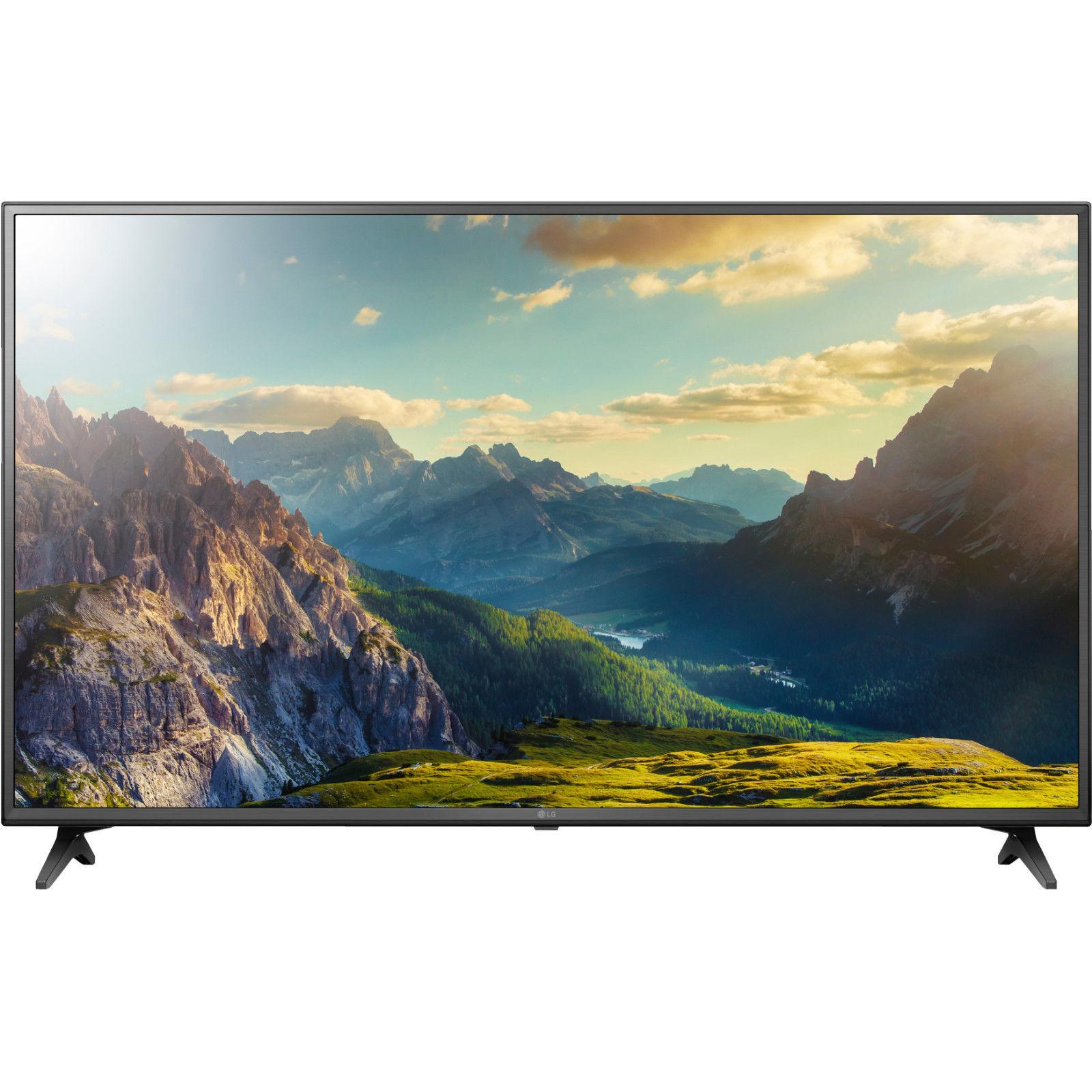 Telewizor LG 60UK6200PLA 599 eur