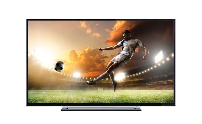 Telewizor TOSHIBA 49L3763DG