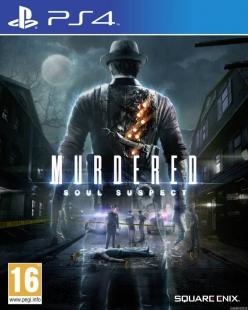 [Playstation 4] Murdered, Thief, Shadow Warrior za 55,55zł @ Ultima