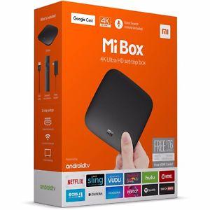 Xiaomi Mi Box 3 - Błąd?