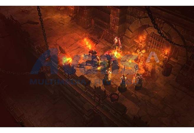 Diablo 3 na XBOX za 59,99 zł @ Avans