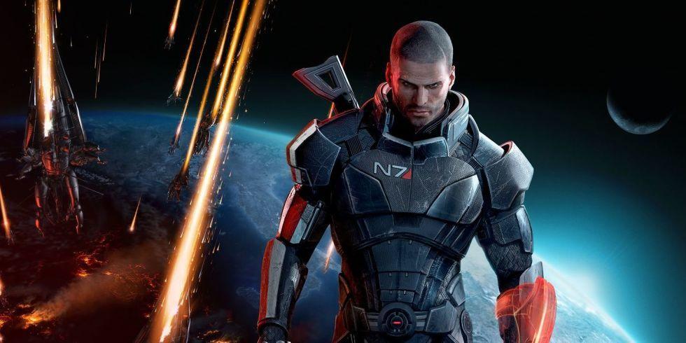 Pakiet dodatków do Mass Effect 2 i 3 PC