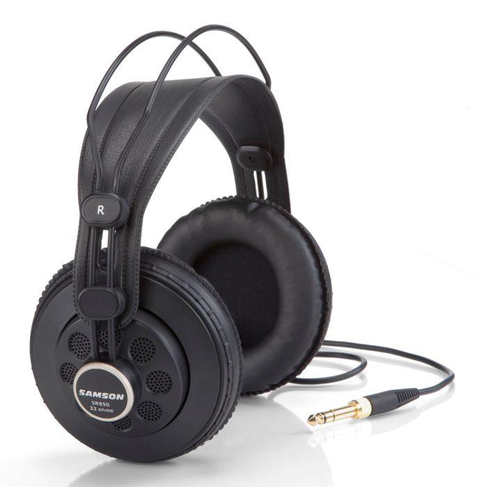 Słuchawki Samson SR850