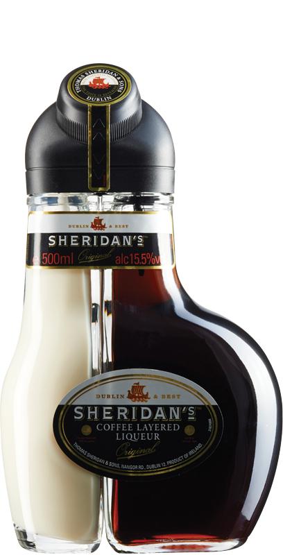 Sheridan's za 39.99 zł w Biedronce!