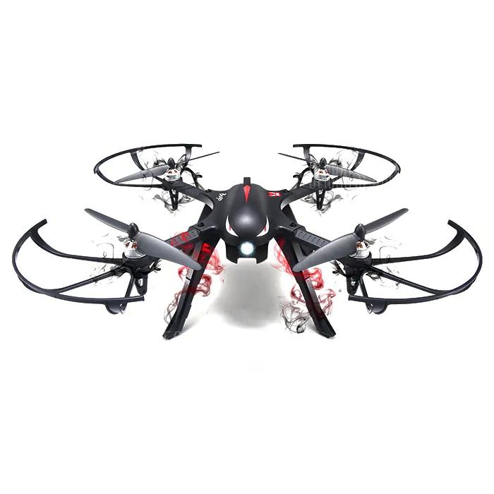 Dron MJX B3 Bugs 3 RC - z CZECH - czarny - $74