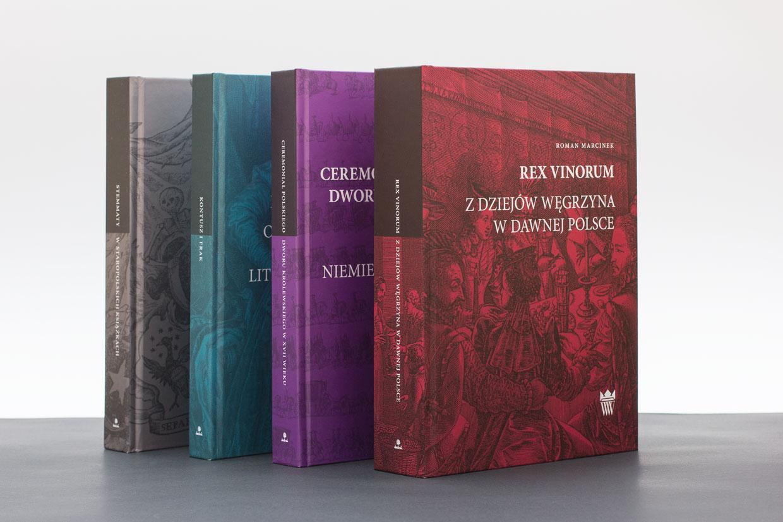 Świąteczna wyprzedaż książek historycznych do -90% @ Muzeum Pałac w Wilanowie