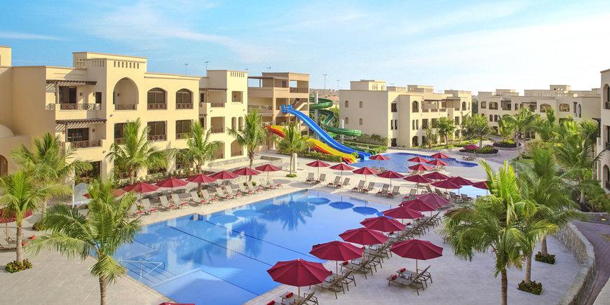 Zjednoczone Emiraty Arabskie 8 dni 24h All Inclusive 5* hotel - wylot z Poznania 2599 zł Itaka