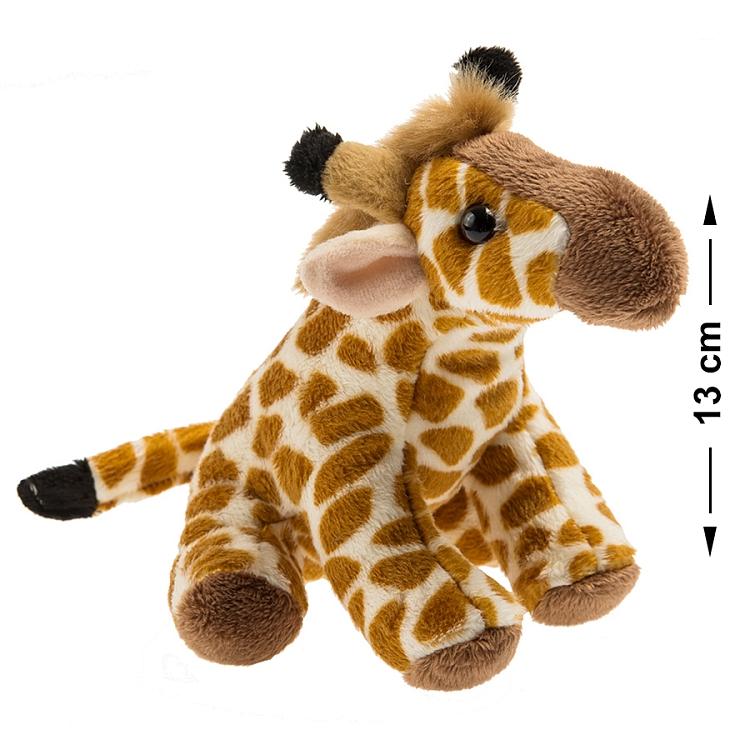 Pluszak żyrafa za 8,99zł @ Smyk