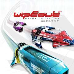 Wipeout : Omega Collection (US PSN)
