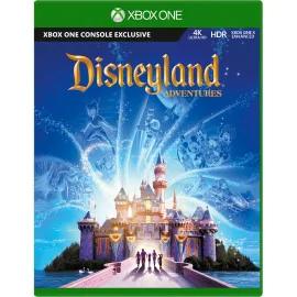 Disneyland Adventures na konsolę Xbox One