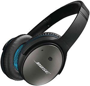 Bose Quick Comfort 25 + ANC