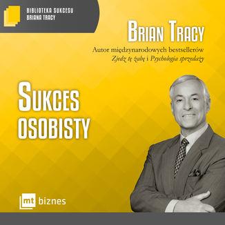 """Brian Tracy """"Sukces osobisty"""" audiobook za 12,90 zł @ ebookpoint"""