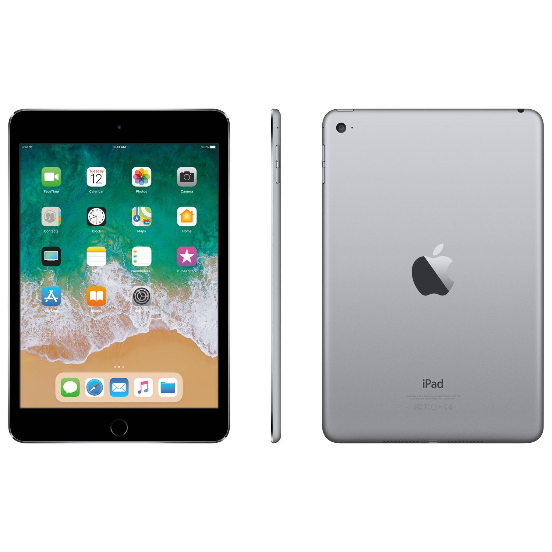 Apple Ipad Mini 4 128 GB @ Ibood, oferta tylko w aplikacji