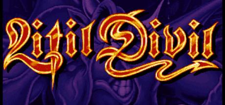 Litil Divil [Steam] ZA DARMO @ IndieGala