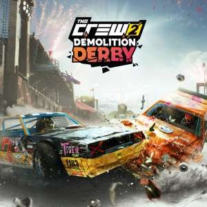 Darmowy Weekend z The Crew 2 Xbox One / PS4 / PC
