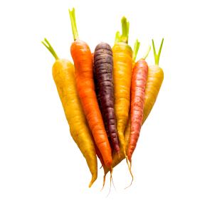 [ALDI] Polskie kolorowe marchewki