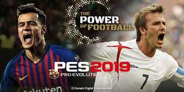 Pro evolution soccer 2019 lite za darmo!