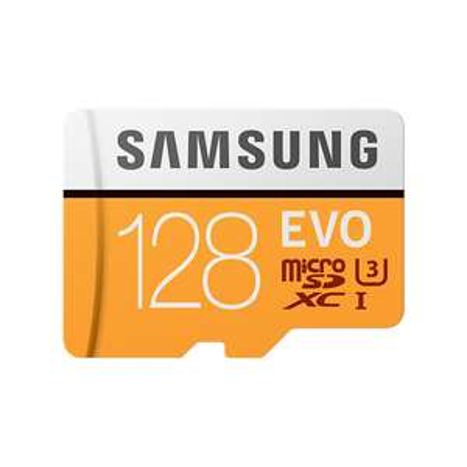 Karta pamięci EVO 128 GB z adapterem (MB-MP128GA/EU)
