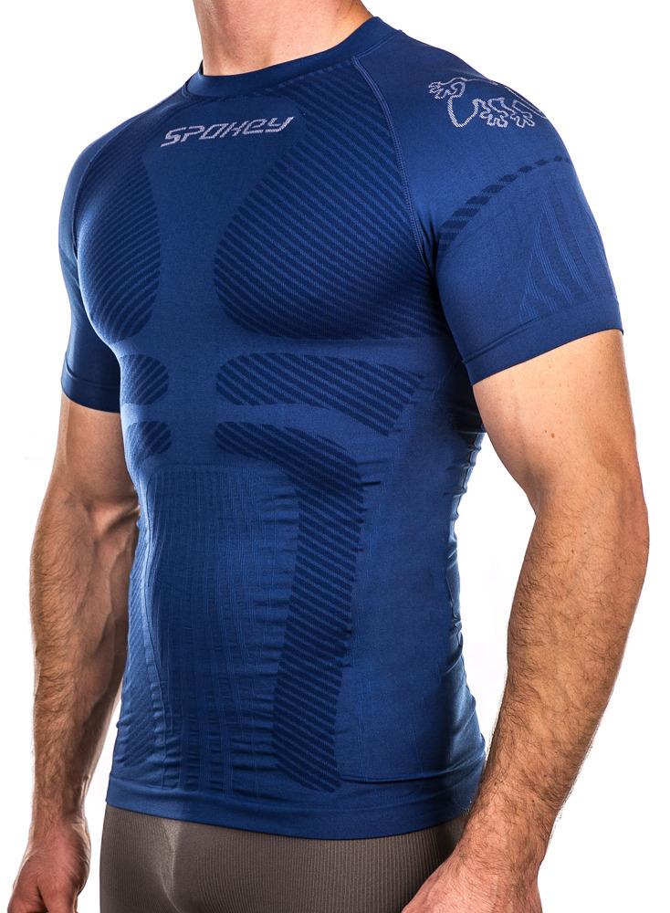 Męska koszulka termoaktywna Drift Spokey za 35zł @ Presto