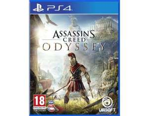 Assassin's Creed Odyssey PS4 xbox