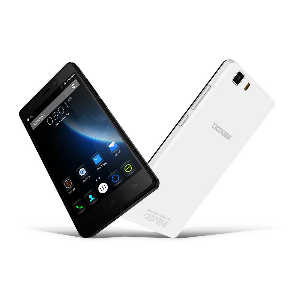 Telefon DOOGEE X5 3G