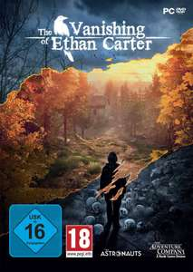 The Vanishing of Ethan Carter PC [GOG]