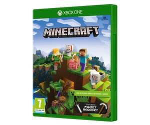 Microsoft Minecraft Explorer's Pack Xbox One