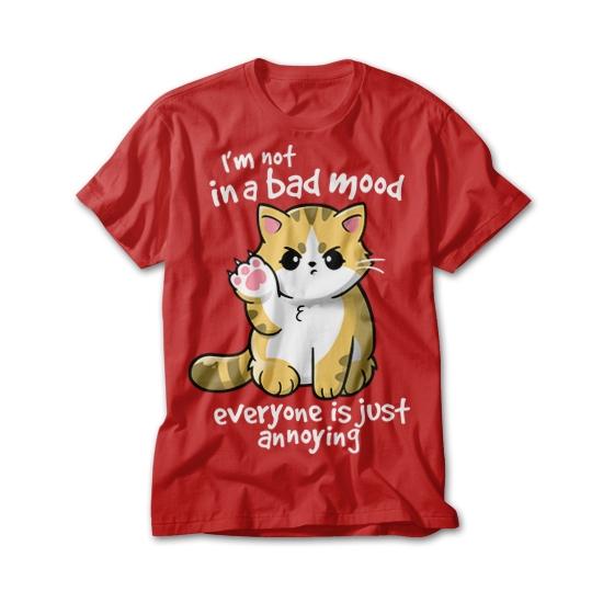 Wszystkie koszulki w sklepie - OtherTees taniej o 25% + darmowa dostawa (zamówienie powyżej 50 zł)