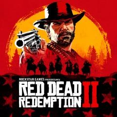 Red Dead Redemption 2 + steelbook za 259 zł w Euro RTV AGD