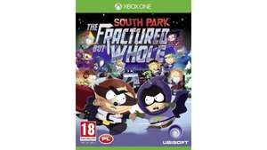 South Park Fractured But Whole Xbox One NEONET