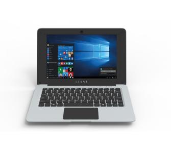 """Kiano SlimNote mini 10,1"""" Intel® Atom™ Z3735F - 1GB RAM - 32GB SSD Dysk - Win10"""