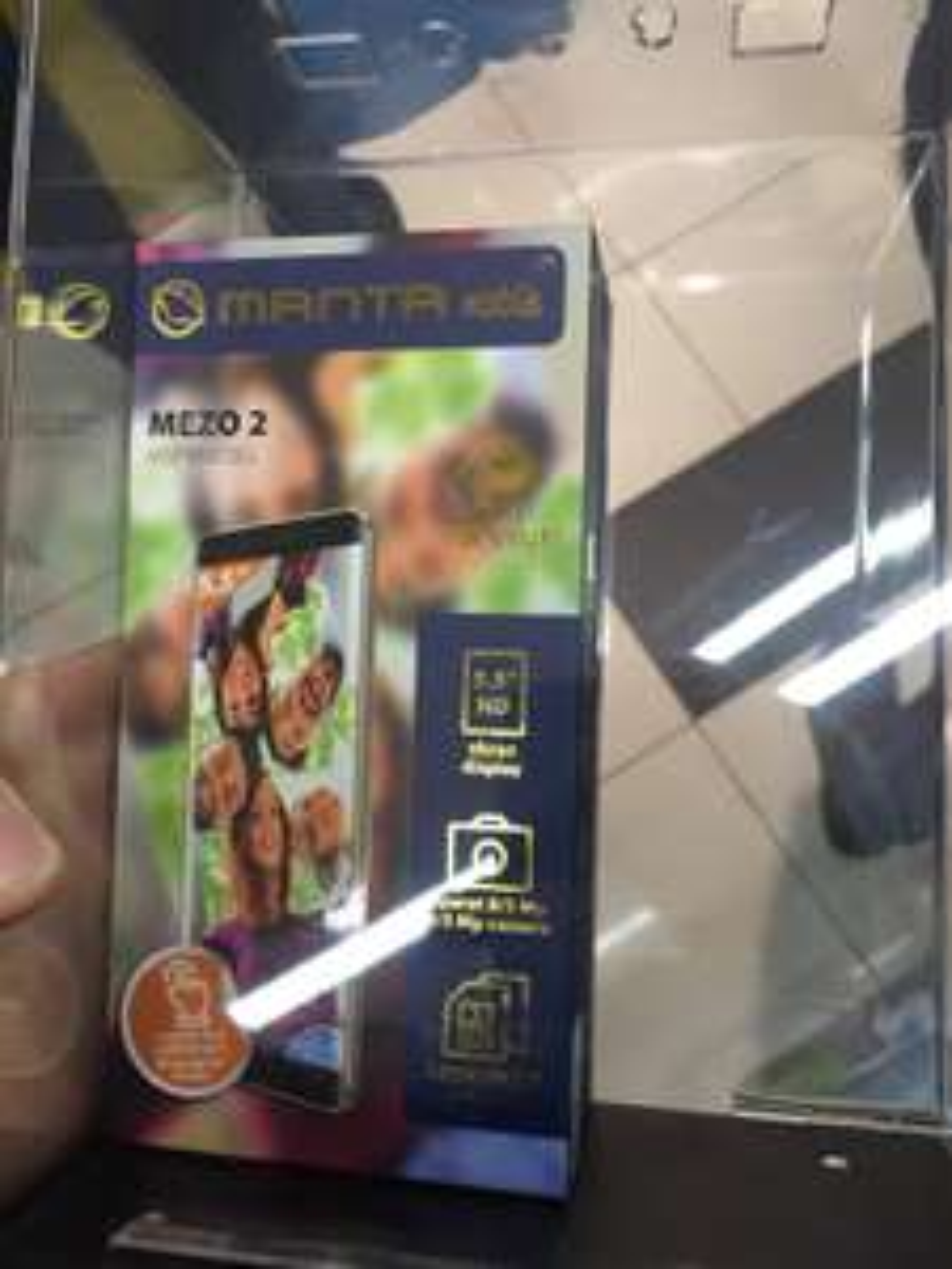 Smartfon Manta Mezo 2 - RTV euro AGD