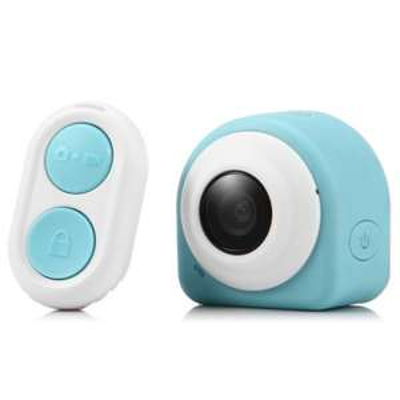 SOOCOO G1 Mini WiFi Kamery sportowe @GearBest