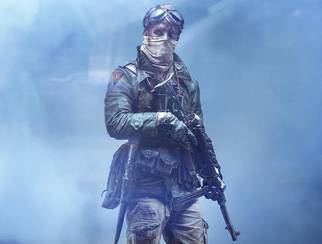 Darmowy singleplayer Battlefield V (7 dni origin access)