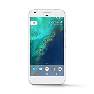 """Google Pixel XL 5.5"""" 4/32GB nowy z małą wadą za ~485zł ebay.de"""