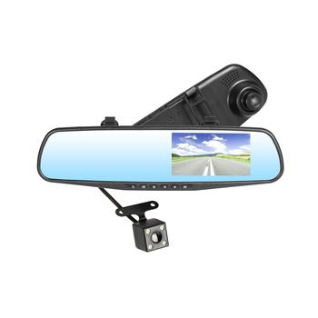 rejestrator+ kamera  TRACER MOBIMIRROR FHD