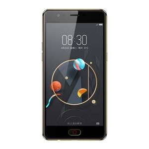 "Nubia M2 Lite Global Version 5.5"" 3GB RAM 64GB"
