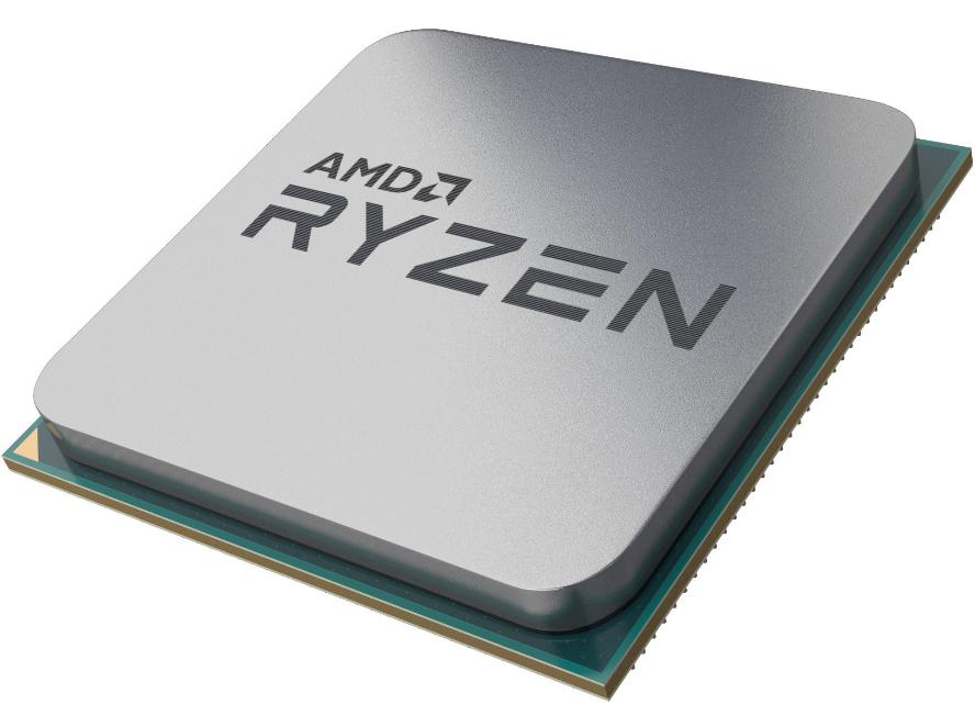 AMD Ryzen 1600X