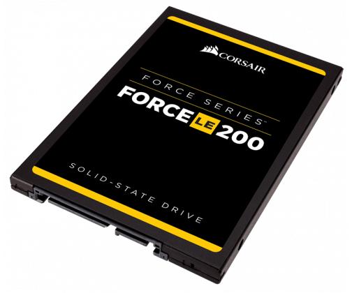"""Corsair 240GB 2,5"""" SATA SSD Force LE200"""
