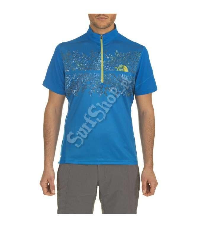 Koszulka rowerowa THE NORTH FACE MUDDY TRACKS za 174 zł @ BIKESALON.PL