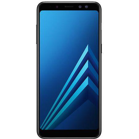 Samsung Galaxy A8 Dual SIM 32GB LTE czarny