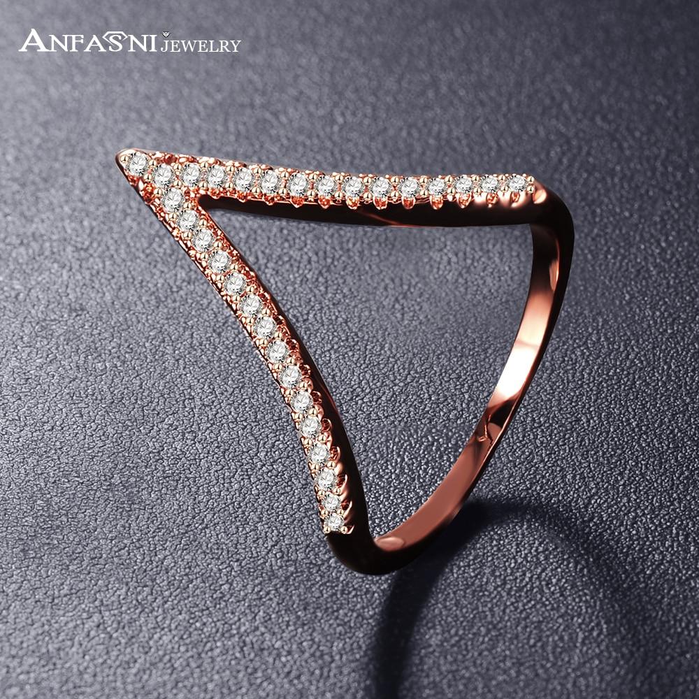 Pierścionek pokryty złotem i sztucznymi diamencikami - darmowa dostawa