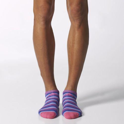 Skarpetki męskie (niskie) Adidas za 9zł z dostawą @ Adidas