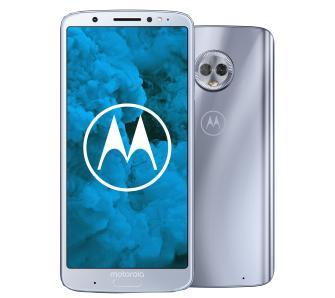Motorola G6 Plus Nimbus za 999zł w RTV euro AGD