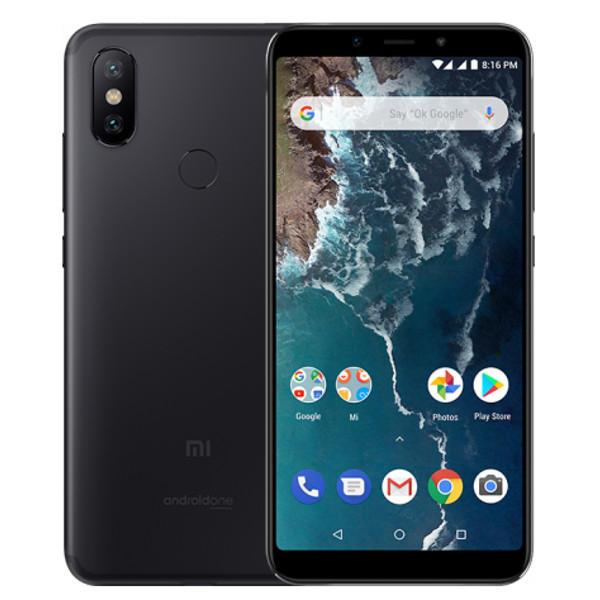 Xiaomi mi a2 4/64 banggood 192,09 Usd ok. 731 Pln