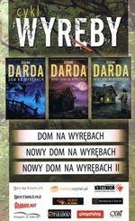 Pakiet Cyklu Wyręby: Dom na Wyrębach / Nowy Dom na Wyrębach I / Nowy Dom na Wyrębach II