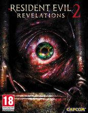 Resident Evil Revelations 2 (PC) DIGITAL