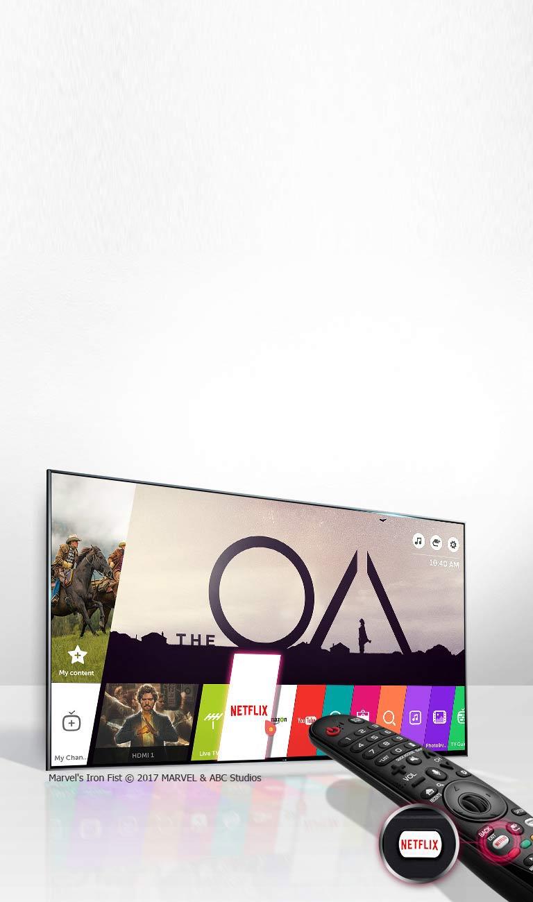 "Telewizor 70"" LG 70UK6500 SMART TV"